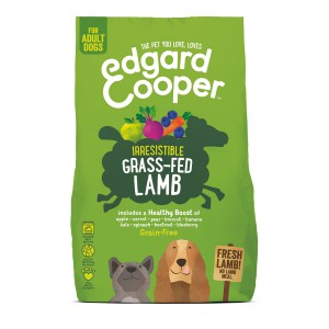 Edgard & Cooper Verse Graslam 2,5 kg