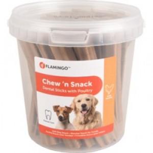 Dental Sticks Emmer 700 gram